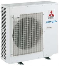 Наружный блок Mitsubishi Electric MXZ-5Е102VA